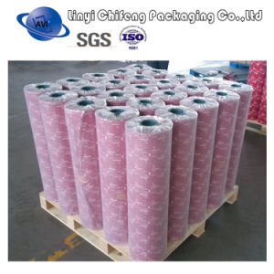 Customer Print Food Packaging Film Pet/VMPET/PE Film for Ketchup pictures & photos