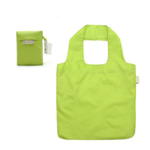 Eco Nylon Bag with Printing for Promotion pictures & photos