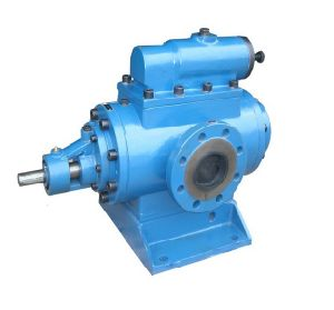 with Valve with Head Three Screw Pump pictures & photos