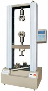 Digital display Electronic Universal Testing Machine TIME WDW-J10 pictures & photos