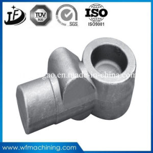 OEM Hot Die Forging Parts Steel Forge Aluminum Forged Parts pictures & photos