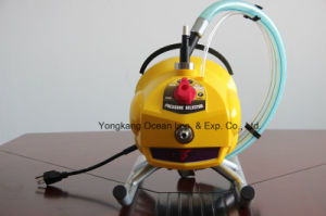 Hyvst New Painting Machine DIY Airless Paint Sprayer Gh-7 pictures & photos