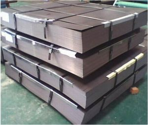 Cold Rolled Steel Sheet SPCC & DC01