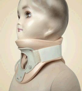 Orthopedic Philadelphia Cervical Collar for Children