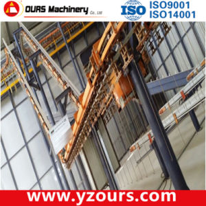 Aluminum Profile Painting Line/ Powder Coating Line pictures & photos