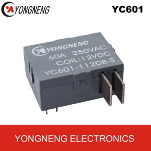 Latching Relay (YC601)