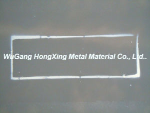 Low Alloy& High Strength Steel Plate (1E0650) pictures & photos