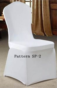 Luxury Lycra Chair Cover