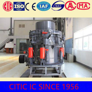 New Type High Performance Small Spring Cone Crusher pictures & photos