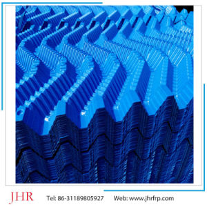 China Supplier PVC Cooling Tower Filler pictures & photos