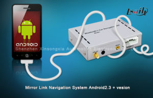 GPS Navigaton Box for Android Smartphone Connectivity (USB) pictures & photos