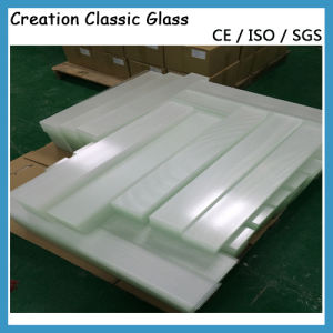 4-6mm Manual Clear Float Louver Window Glass pictures & photos