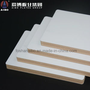 Fireproof 18mm Furniture Board WPC Foam Board pictures & photos
