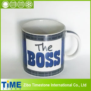 Hot Sale Personalized Porcelain Coffee Mug for Coffee Enthusiast (15032301) pictures & photos