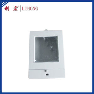 ABS Single Phase Electricity Meter Box, Kwh Meter Case, Power Meter Case (LH-M206) pictures & photos