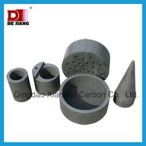 Graphite Colander, Graphite Cone, Graphite Mould for Copper Casting Use