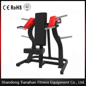 Tz-6061 Shoulder Press Muscles Build Gym Equipment pictures & photos
