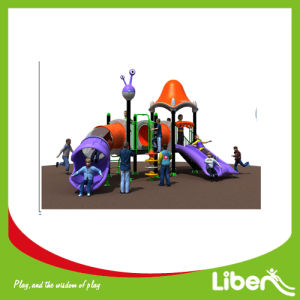 2014 High Quality Outdoor Kids Playground Equipment (LE. YY. 023) pictures & photos