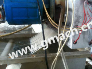 Scraper Type Melt Filter for Pelletizing Line /Melt Filter Without Mesh pictures & photos