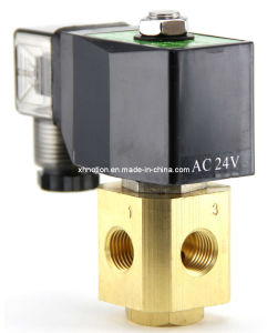 Xst Series 2/3 Way Solenoid Valve pictures & photos