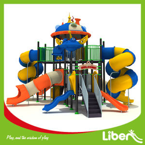 Outdoor Playground for Toddlers (LE. XK. 004) pictures & photos