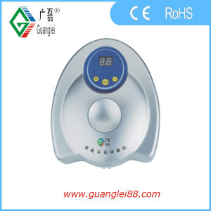 Portable Ozone Generator Water Purifier for Home with CE RoHS FCC pictures & photos