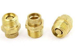 "1/4"" PT Male Thread Repair Parts Air Compressor Slow Down Valve pictures & photos"