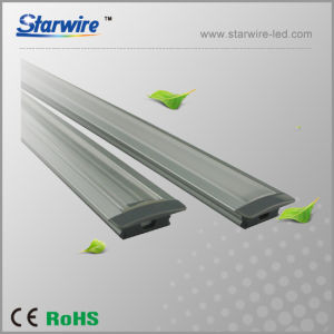 LED Aluminum Profile Bar for Flexible LED Strip (SW-APC2507)