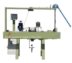 Shoe Lace & Gift Lace Tipping Machine pictures & photos