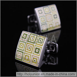 VAGULA Cuff Links Gift French Cufflinks (Hlk31660) pictures & photos