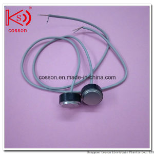 High Quality Waterproof Ultrasonic Transducer Flow Meter pictures & photos