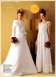 High Quality Wedding Dress pictures & photos