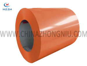 Prepainted Galvalume Steel Coil, PPGL Ral2004 pictures & photos