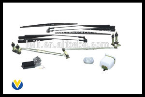 Kg-006 Good Sale Bus Windshield Wiper pictures & photos
