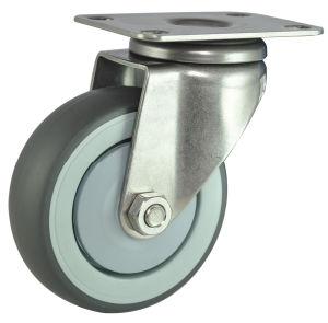 Medium Duty Stainless Steel Caster