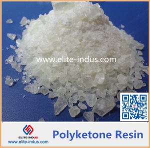 for Alternative of Rosin Resin Applied in Adhesives High Quality Polyketone Resin pictures & photos