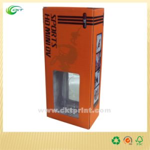 Color Paper Box, Giftbox, Packing Box for Electronics (CKT -CB-120) pictures & photos