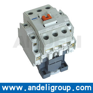 Types of AC Magnetic Contactor Meta-Mec AC Contactor (cjx5-40-65) pictures & photos