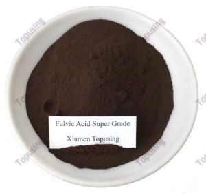 Fulvic Acid Super Grade pictures & photos