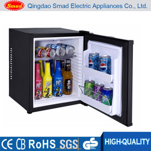 Thermoelectric Hotel Minibar with CE/RoHS/CB Certificate pictures & photos