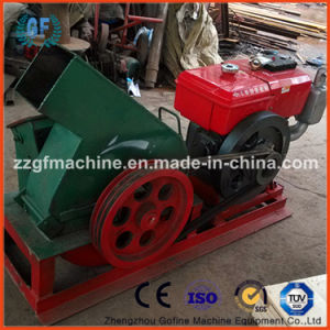 Home Use Disc Wood Chipper Shredder pictures & photos