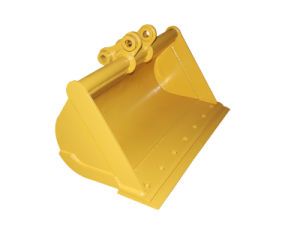 Digger Ditching Bucket Engineering Construction Machinery Parts pictures & photos