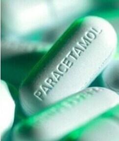 (Paracetamol) --Antipyretic Analgesics Acetaminophen Paracetamol pictures & photos