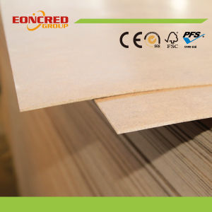 Laminated MDF /Veneeredmdf /Raw MDF /Big Size MDF pictures & photos