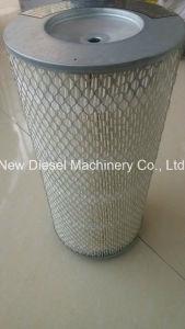 Weichai Parts Air Filter Element (13023207)