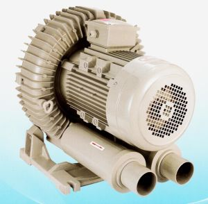 Ring Blower 7.5kw Vacuum Pump Air Blower Side Channgel Blower Vortex pictures & photos