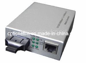 Fiber Media Converter (ONT-GM03/ONT-GS03) pictures & photos