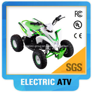 Cheap Chinese Electric Mini Quad ATV for Sale pictures & photos