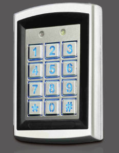 Pickproof Design Metal Access Control pictures & photos