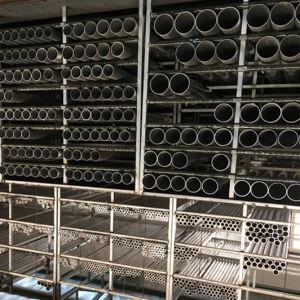 Aluminum Alloy Round Pipe pictures & photos